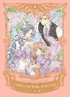 Cardcaptor Sakura Collector's Edition 4 (Hardback)