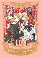 Cardcaptor Sakura Collector's Edition 5 (Hardback)