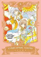 Cardcaptor Sakura Collector's Edition 6 - Cardcaptor Sakura Collector's Edition 6 (Hardback)