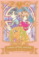 Cardcaptor Sakura Collector's Edition 7 - Cardcaptor Sakura Collector's Edition 7 (Hardback)