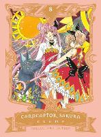 Cardcaptor Sakura Collector's Edition 8 - Cardcaptor Sakura Collector's Edition 8 (Hardback)