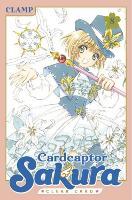 Cardcaptor Sakura: Clear Card 8 - Cardcaptor Sakura 8 (Paperback)