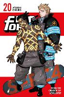 Fire Force 20 - Fire Force 20 (Paperback)