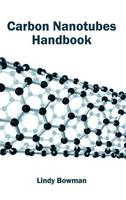Carbon Nanotubes Handbook (Hardback)