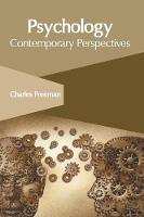 Psychology: Contemporary Perspectives (Hardback)