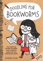 Doodling for Bookworms (Paperback)