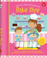 Bake Shop (Spiral bound)