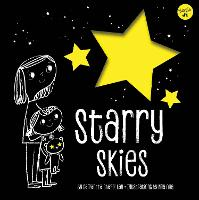 Starry Skies: Learn about the constellations above us (Hardback)