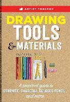 Artist Toolbox: Drawing Tools & Materials