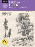 Drawing: Trees with William F. Powell: Learn to draw step by step - How to Draw & Paint (Paperback)