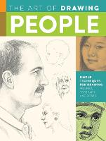 The Art of Drawing People: Simple techniques for drawing figures, portraits, and poses - Collector's Series (Paperback)