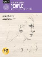 Drawing: People with William F. Powell: Learn to draw step by step - How to Draw & Paint (Paperback)