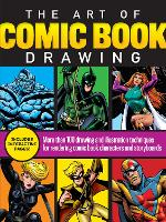 The Art of Comic Book Drawing