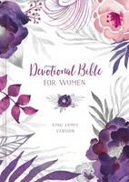 DEVOTIONAL BIBLE FOR WOMEN (Hardback)