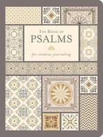 THE BOOK OF PSALMS: For Creative Journaling (Paperback)