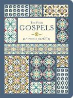 THE FOUR GOSPELS: For Creative Journaling (Paperback)