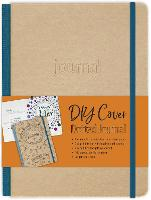 DIY Cover Dotted Journal (Hardback)