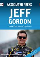 Jeff Gordon: NASCAR's Driven Superstar (Paperback)