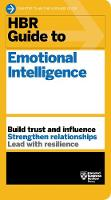 HBR Guide to Emotional Intelligence (HBR Guide Series) - HBR Guide (Paperback)