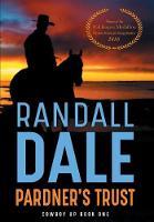 Pardner's Trust - Cowboy Up 1 (Hardback)