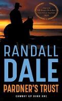 Pardner's Trust - Cowboy Up 1 (Paperback)