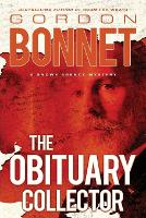 The Obituary Collector - Snowe Agency 6 (Paperback)