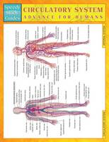 Circulatory System Advanced for Humans (Speedy Study Guides) (Paperback)