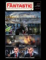 Fantastic Stories of the Imagination, August 2014 #219 (Paperback)