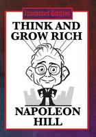 Think and Grow Rich (Illustrated Edition) (Paperback)