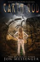 Earth God: Book Four In The World Aflame Saga (Paperback)
