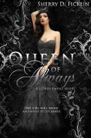 Queen of Always: A Stolen Empire Novel (Paperback)