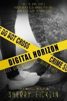 Digital Horizon: A #Hacker Novel (Paperback)