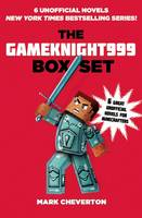 The Gameknight999 Box Set: Six Unofficial Minecrafter's Adventures! (Paperback)