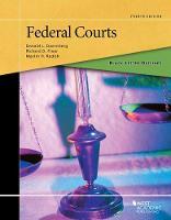 Black Letter Outline on Federal Courts - Black Letter Outlines (Paperback)
