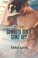Cowboys Donat Come Out (Paperback)