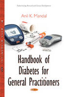 Handbook of Diabetes for General Practitioners (Paperback)