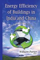 Energy Efficiency of Buildings in India & China: Analysis & Activities (Hardback)
