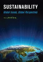 Sustainability: Global Issues, Global Perspectives (Paperback)
