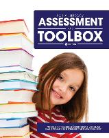 Early Literacy Assessment and Toolbox (Paperback)