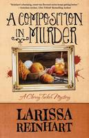 A Composition in Murder - Cherry Tucker Mystery 6 (Paperback)