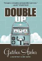 Double Up - Davis Way Crime Caper 6 (Hardback)