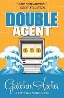 Double Agent - Davis Way Crime Caper 8 (Paperback)