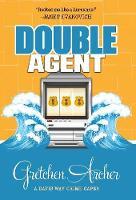 Double Agent - Davis Way Crime Caper 8 (Hardback)