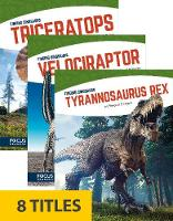 Finding Dinosaurs (Library Bound Set of 8)