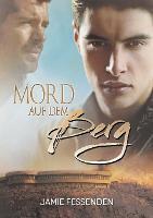 Mord Auf Dem Berg (Paperback)