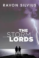 The Storm Lords (Paperback)