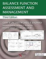 Balance Function Assessment and Management (Hardback)