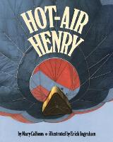 Hot-Air Henry (Reading Rainbow Books) (Paperback)