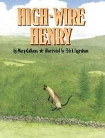 High-Wire Henry (Hardback)