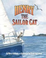 Henry the Sailor Cat (Paperback)